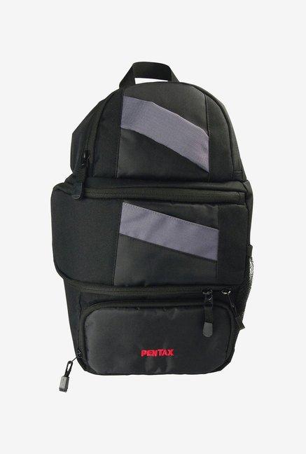 Pentax 85231 DSLR Slingbag 2 (Black)