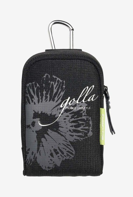 Golla G1246 Bonnie Digital Camera Bag (Black)