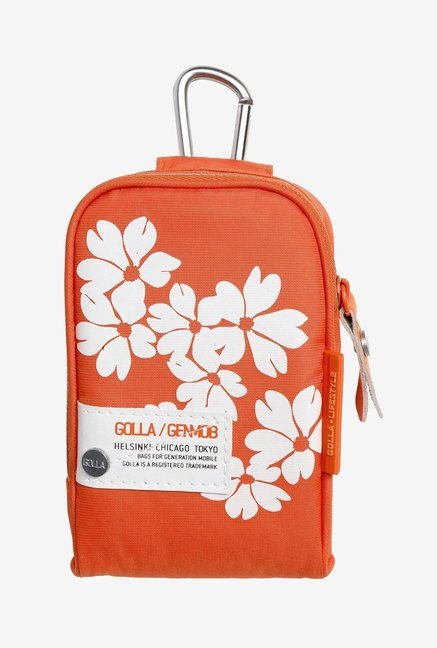 Golla G1248 Hollis Digi Bag(Orange)