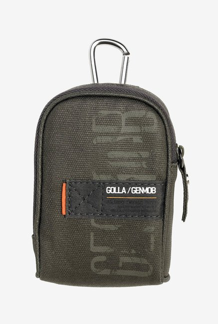 Golla G1250 Aria Digital Camera Bag (Army Green)