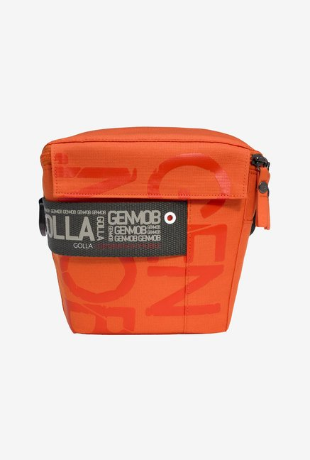 Golla G1270 Cam Bag M Pepper Shoulder Bag (Orange)
