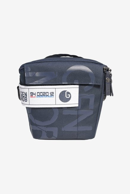 Golla G1270 Cam Bag M Pepper Shoulder Bag (Dark Blue)