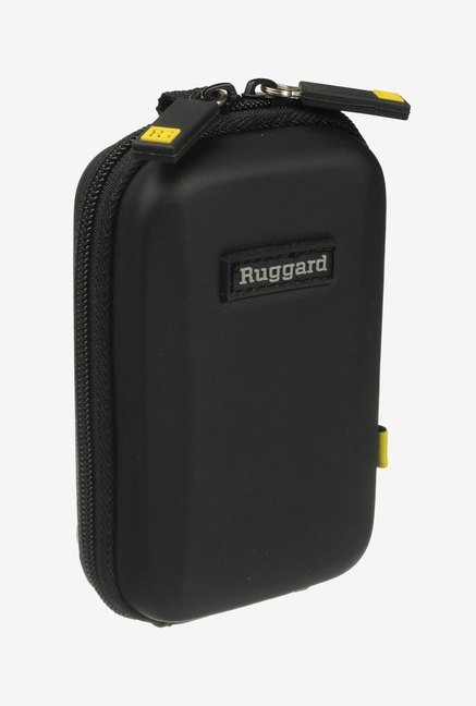 Ruggard HES-220 Protective Camera Pouch (Black)