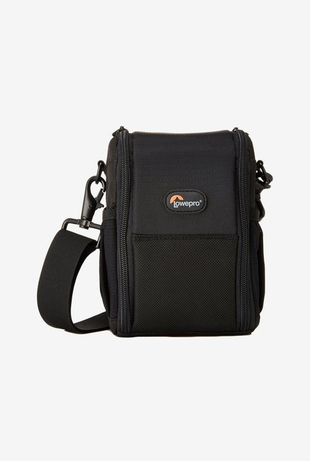 Lowepro LP36446-0AM S&F Lens Exchange Case (Black)