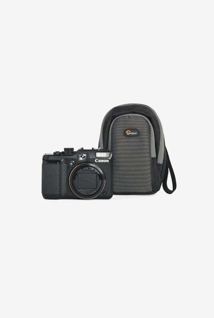 Lowepro LP36516-0WW Portland 30 2-8 Camera Pouch (Black)