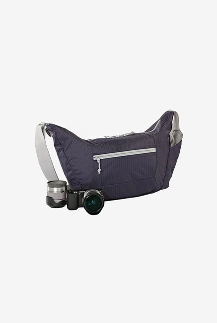 Lowepro LP36572-0WW Photo Sport Shoulder 12L (Purple/Grey)