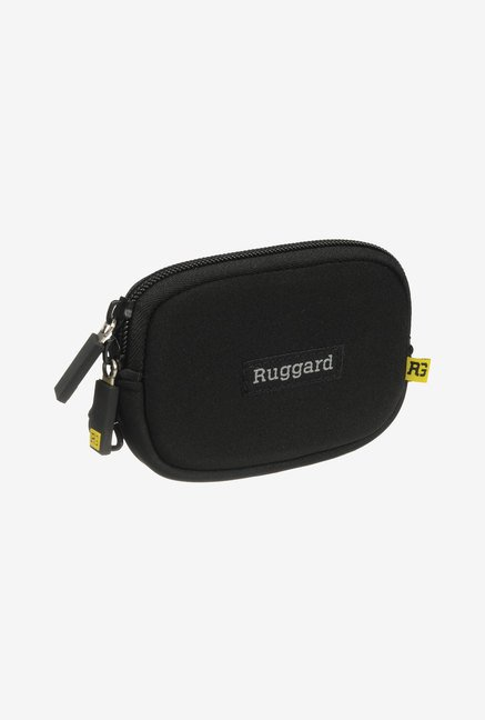 Ruggard NP-210 Neoprene Pouch (Black)