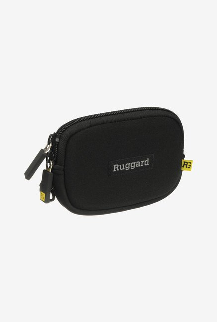 Ruggard NP-220 Neoprene Pouch (Black)