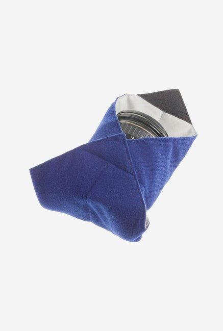 Tenba Messenger Portable Padding Wrap for Lenses (Blue)