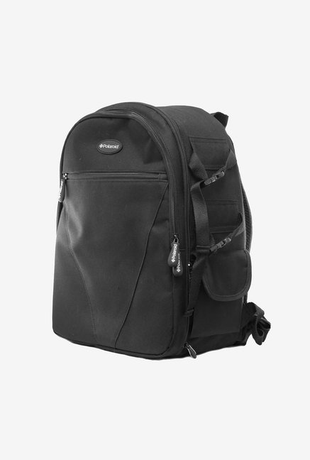 Polaroid PL-CBP18-3 Studio Series Camera Backpack (Black)