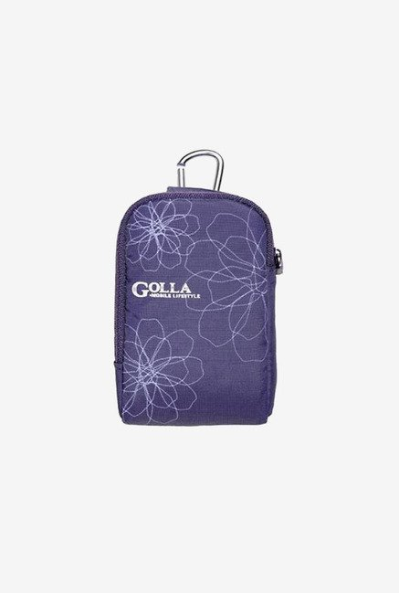 Golla Lucy G567 Digital Camera Bag (Purple)
