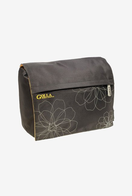 Golla Lynne G413 Camera Case Base for Camera (Brown)
