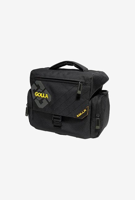 Golla G778R Pro Large Camera Bag (Black)