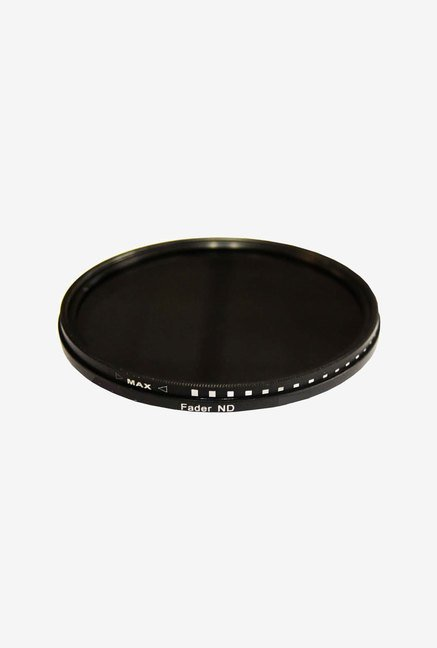 PLR Optics 55mm HD Multi-Coated Variable Range ND Filter