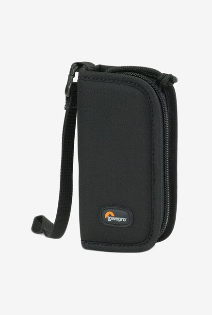 Lowepro Memory Wallet (Black)