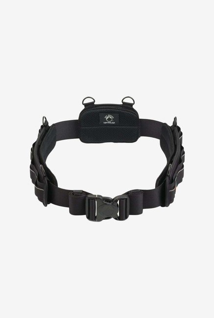 Lowepro Light Utility Belt for Photographer (Black)