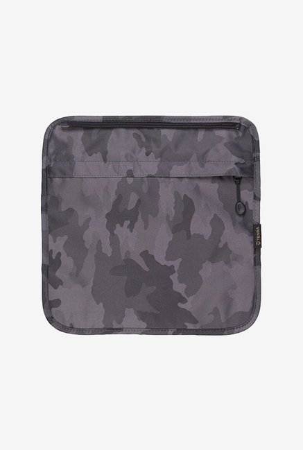 Tenba Switch 8 Interchangeable Flap (Black/Grey Camouflage)