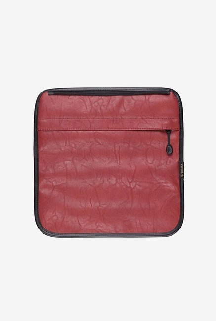 Tenba Switch 8 Interchangeable Flap (Brick Red Faux Leather)