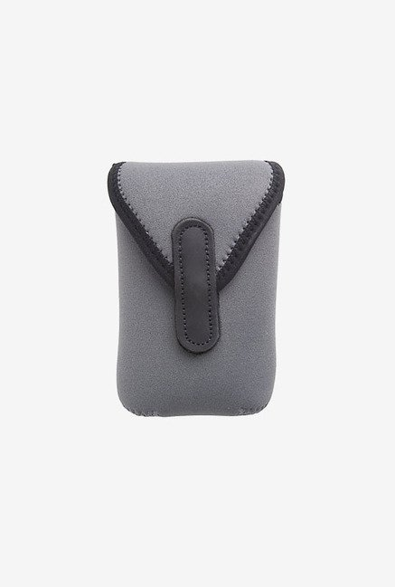 Op/Tech Usa 6411434 PDA/Cam Milli Soft Pouch (Steel)