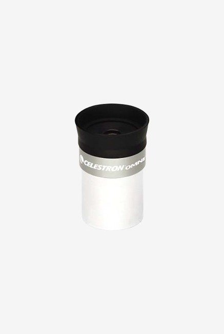 Celestron Omni 93318 1-1/4 9mm Eyepiece (Black/Grey)