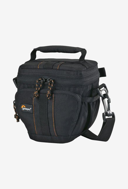 Lowepro LP36235 Adventura TLZ 15 Top Loading Bag (Black)