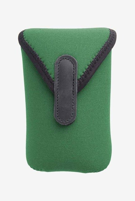 Op/Tech Usa 6419444 PDA/Cam Micro Soft Pouch (Forest)