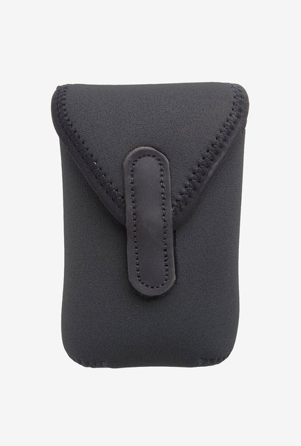 Op/Tech Usa 6401434 PDA/Cam Milli Soft Pouch (Black)
