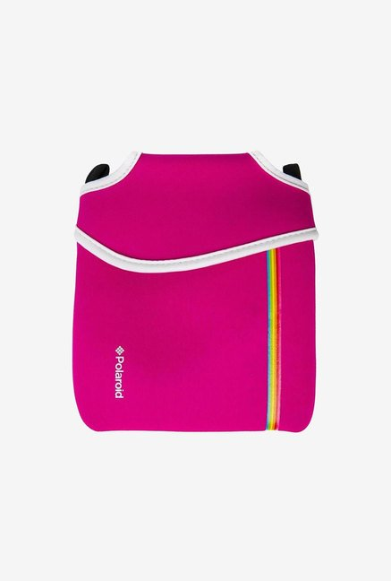 Polaroid Instant Camera Pouch for Polaroid PIC300 (Pink)