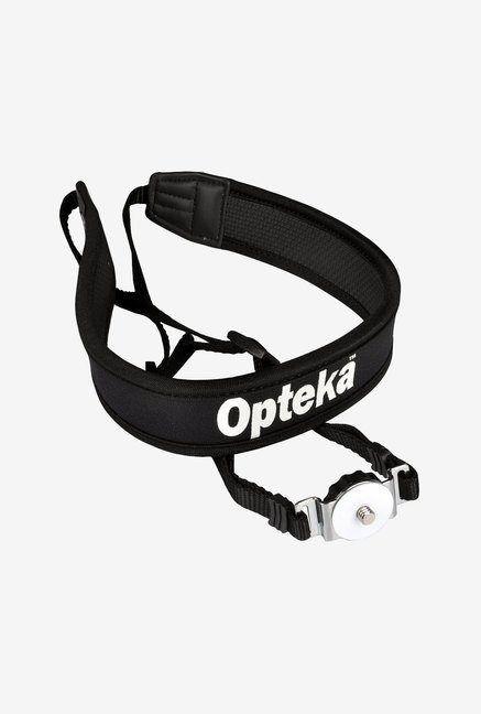 Opteka NS-7 Tripod Mounted Swivel Camera Neck Strap System