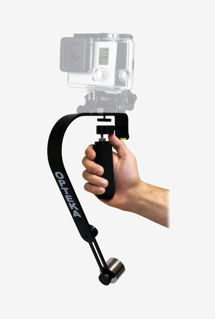 Opteka SteadyVid EX MK II Video Stabilizer (Black)