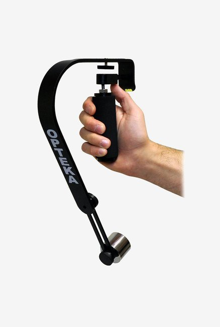 Opteka SteadyVid EX MK II Video Stabilizer fro GoPro (Black)