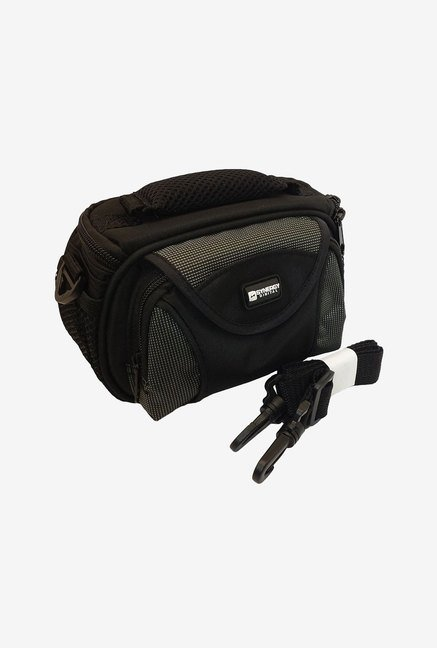 Synergy Digital HC-V10 Camcorder Case (Black/Grey)