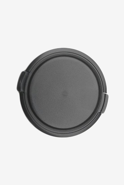 Wildlife Photography Shop 62 mm Lens Cap for Cameras (Black)