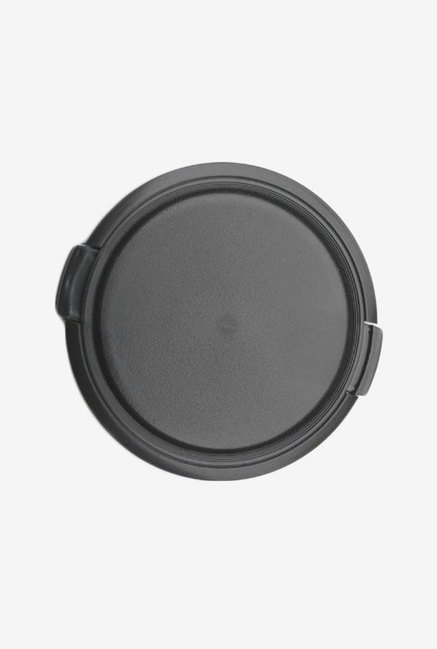 Wildlife Photography Shop 67 mm Lens Cap for Cameras (Black)
