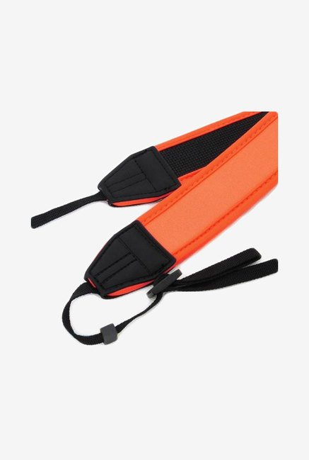 MegaGear Camera Shoulder Strap for Sony DSLR (Orange)