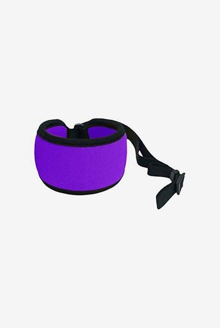 MegaGear Neoprene Curved Wrist Hand Joint Strap (Purple)