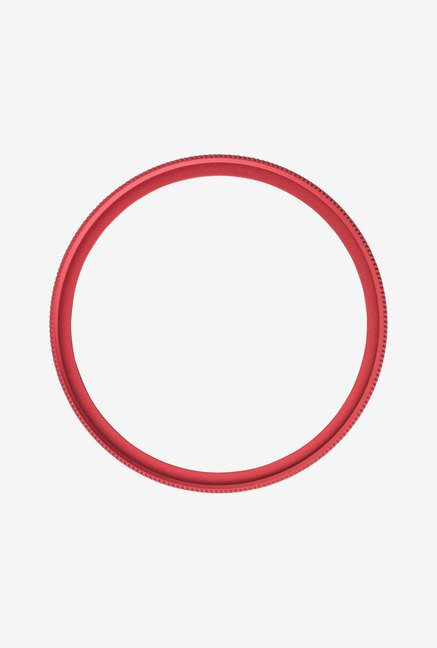 Mefoto 55mm Lens Karma UV Filter (Red)