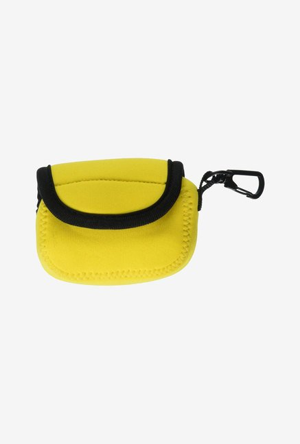 MegaGear Neoprene Camera Case for GoPro Camera(Yellow)