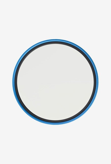 Mefoto Wild Yonder Circular Polarizer 67mm Filter (Blue)
