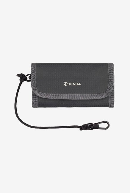 Tenba 636-211 Reload SD 9 Card Wallet (Grey)