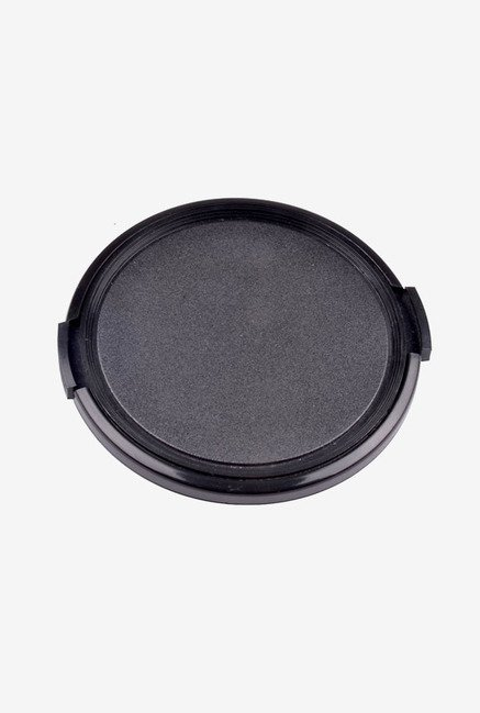 Pentax 49mm Lens Cap for Pentax and Samsung Camera (Black)