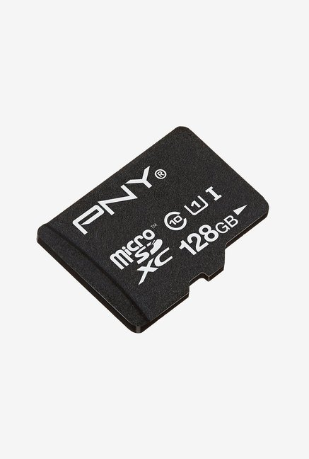 PNY High Performance 128 GB Class 10 Micro SDHC Card