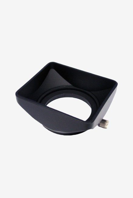 Maximal Power 37mm DV I Lens Hood (Black)