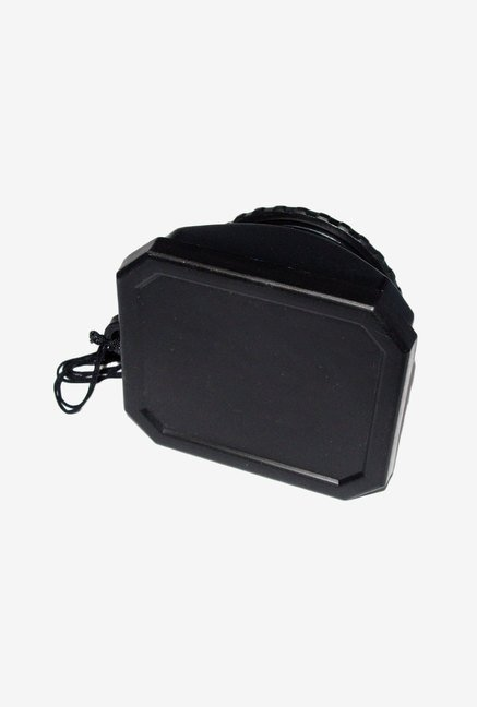 Maximal Power 43mm DV II Lens Hood (Black)