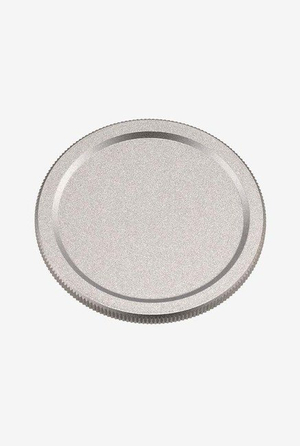 Pentax Lens Cap for Da 40Mm F/2.8 Lens (Silver)
