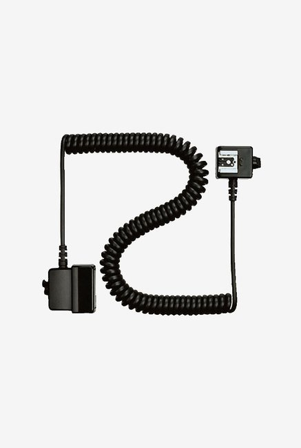 Nomadic Trader OC-E3 Off Camera Shoe Cord for Nikon (Black)