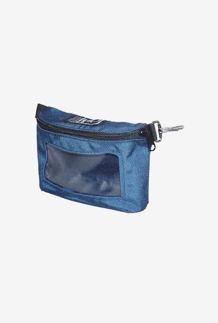 PortaBrace Cp Clip-On Divider Pouch (Blue)