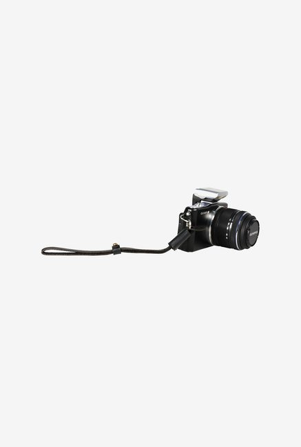 FotoTech Adjustable Hand Wrist Strap for Camera (Black)