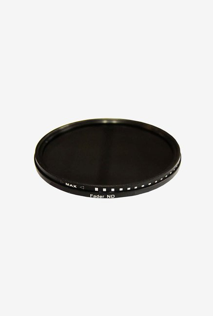 PLR Optics 52mm HD Multi-Coated Variable Range ND Filter