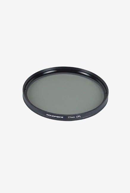 Monoprice 110178 77mm CPL Filter (Black)